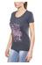 Maloja BeverlyM. T-Shirt Women nightfall